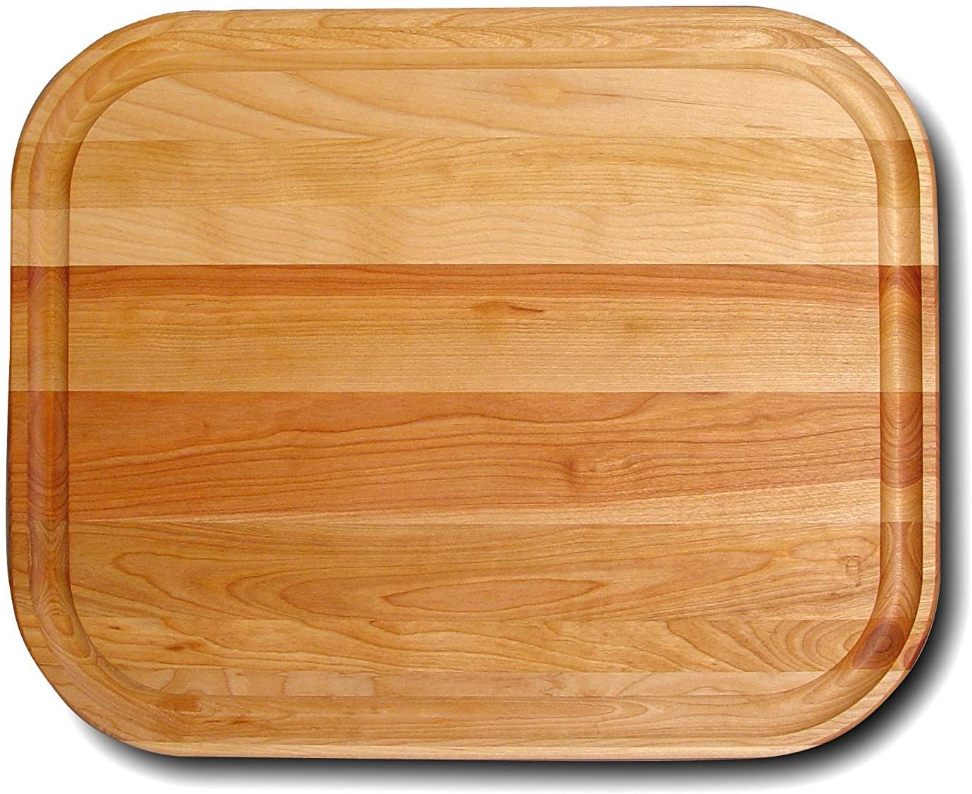 Catskill Craftsmen 13131 Catskill Crafstmen Plain Barbecue, Reversible Cutting Board, One Size, Wood