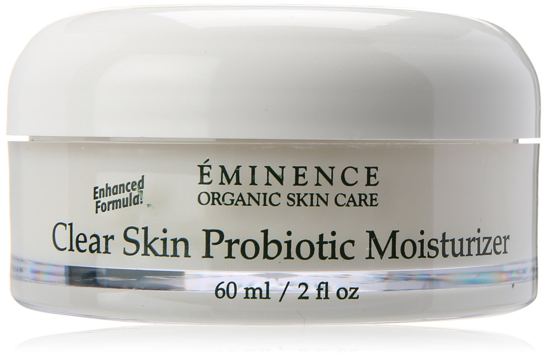 Eminence Clear Skin Probiotic Moisturizer, 2 Ounce