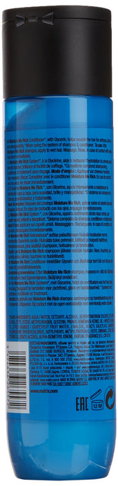 Matrix Total Results Moisture Me Rich Conditioner, 10.1oz