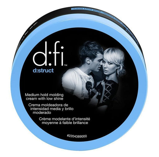 D:fi D:struct Medium Hold Molding Creme