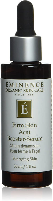 Eminence Firm Skin Acai Booster-Serum, 1 Ounce