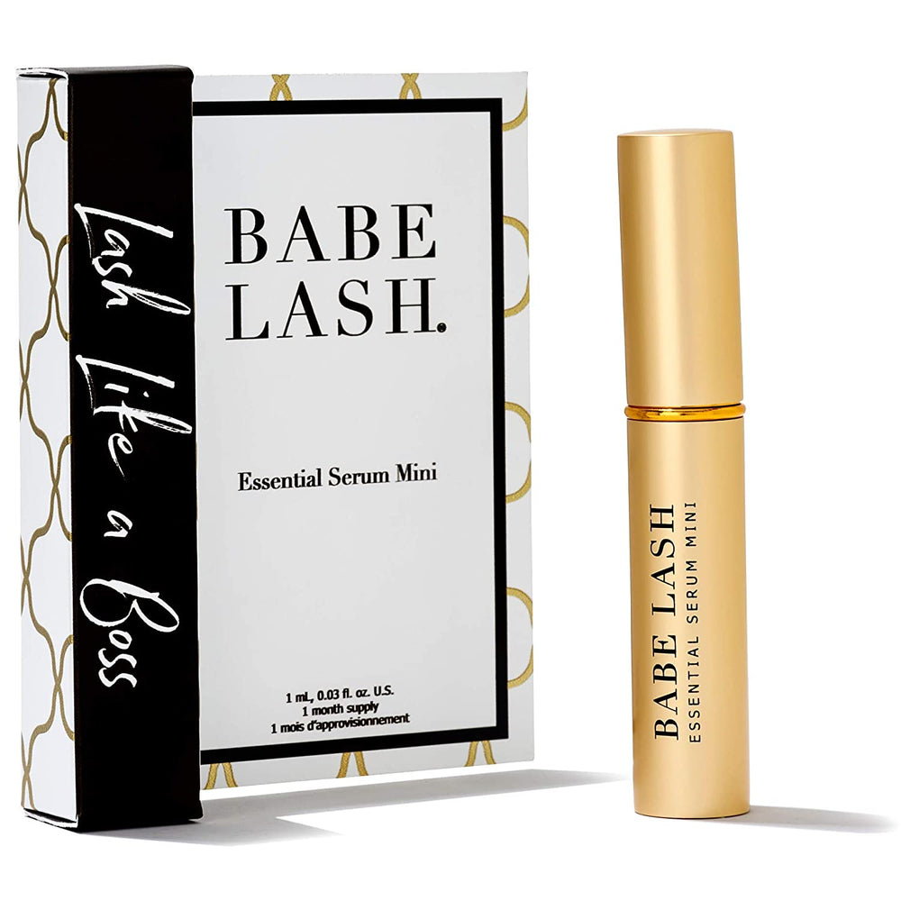 Babe Lash Eyelash & Brow Enhancer Serum 1 ml