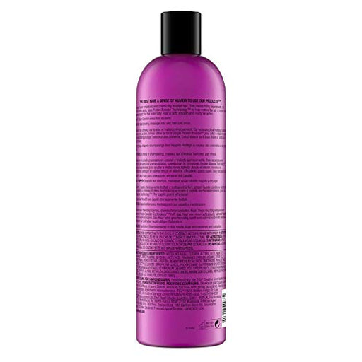 TIGI Bed Head Dumb Blonde Reconstructor Conditioner, 25.36 oz