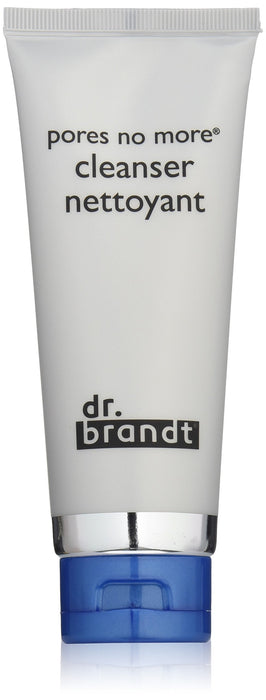 Dr. Brandt Skincare Pores No More Cleanser Nettoyant