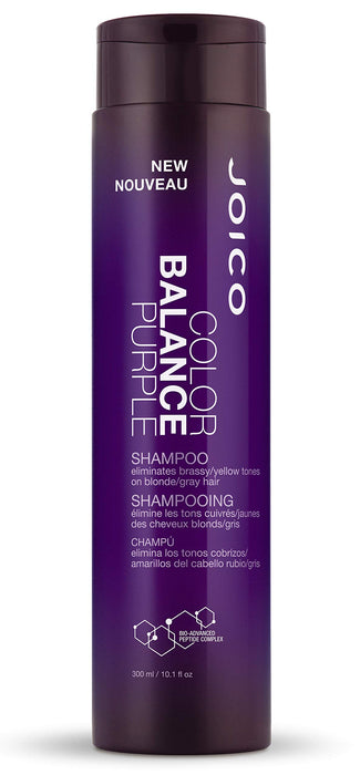 Joico Color Balance Purple Shampoo, 10.1 Ounce