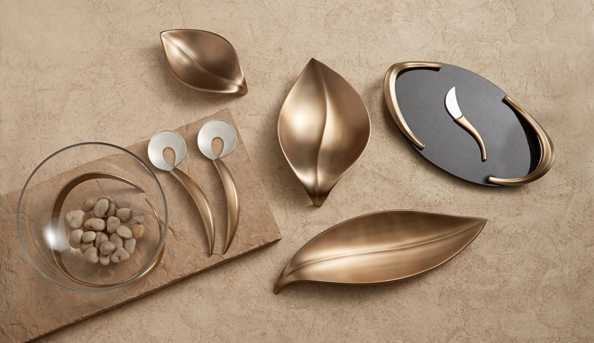Nambe Eco Serving Spoon Set