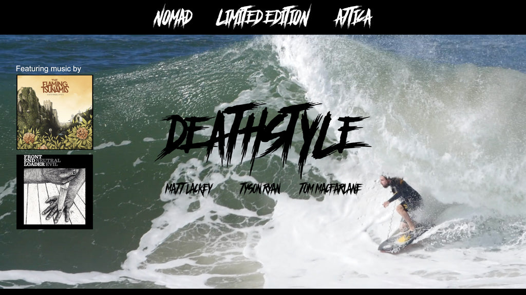DEATHSTYLE (Film)