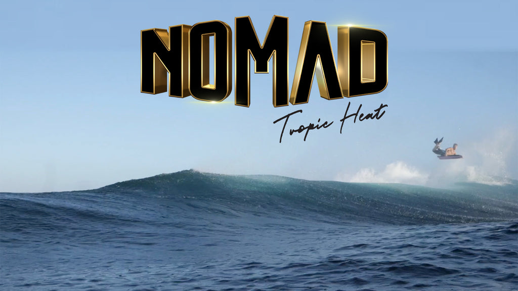 Nomad Films: Lachlan Cramsie - Tropic Heat