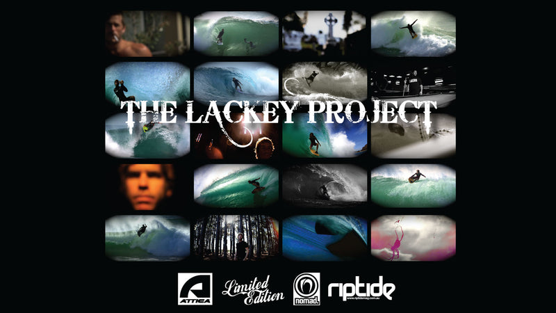 The Lackey Project (Full Film)