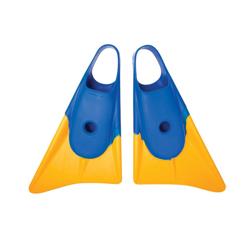 Limited Edition - Blue / Gold - Nomad Bodyboards