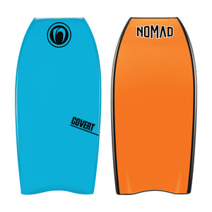 Covert PE - Nomad Bodyboards