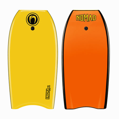 Enigma XL 45″ (2 x Stringers) - Nomad Bodyboards