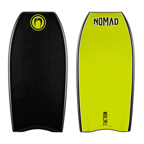 Faction Limited PP - Nomad Bodyboards