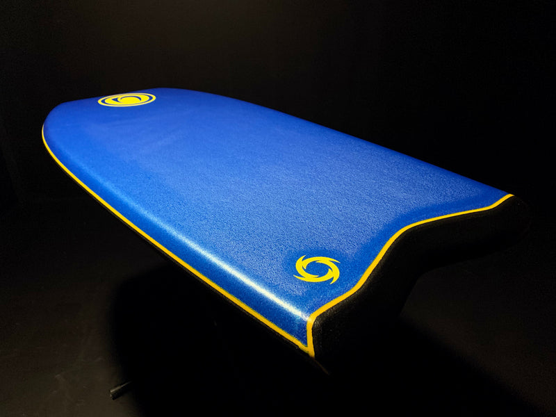 Novy PP V-TAIL - Nomad Bodyboards