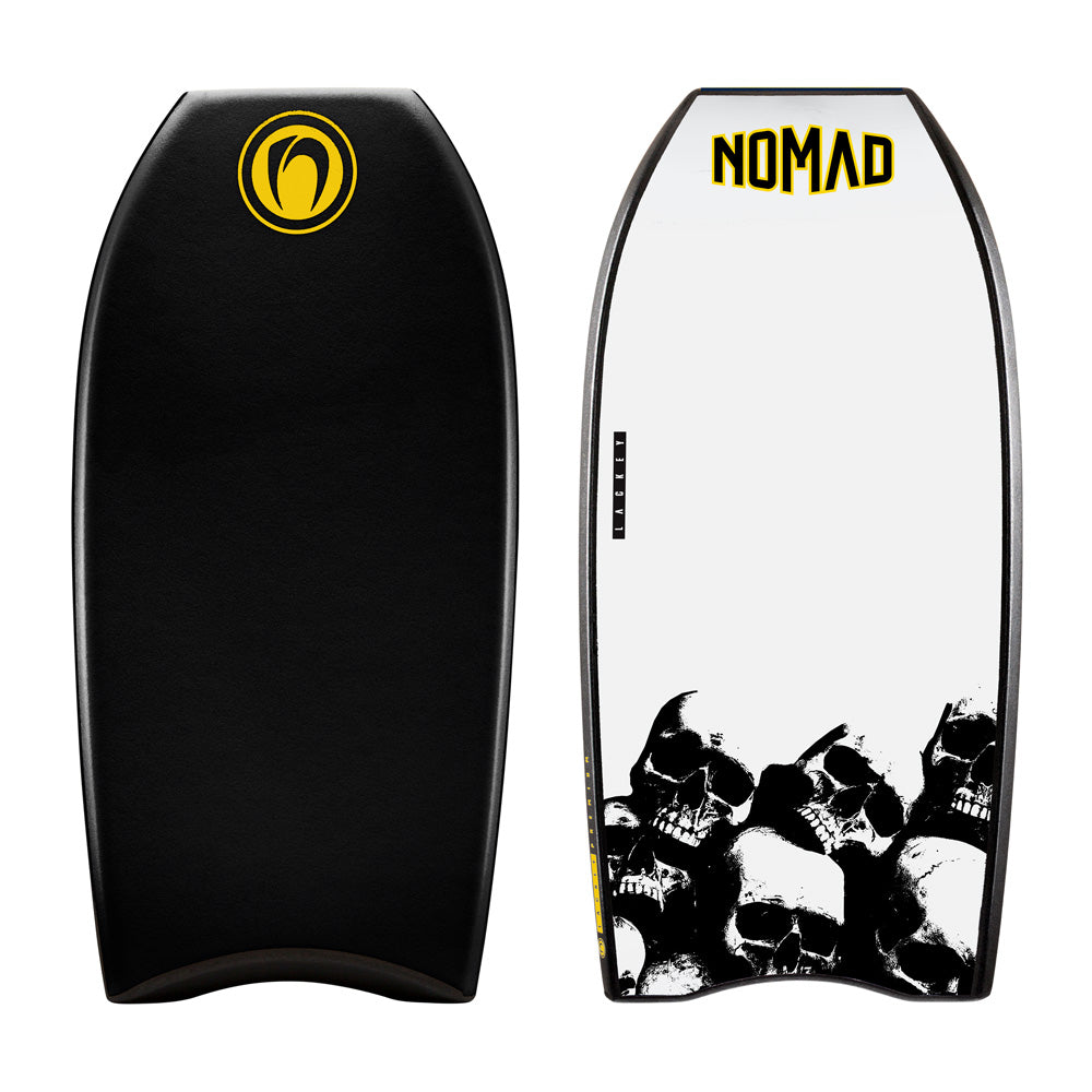 Lackey Premium PP - Nomad Bodyboards
