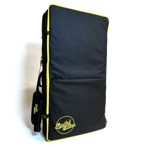Limited Edition Global Bodyboard Cover - Nomad Bodyboards