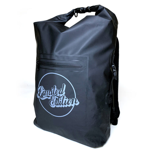Limited Edition Water Proof Dry Backpack 40L - Nomad Bodyboards