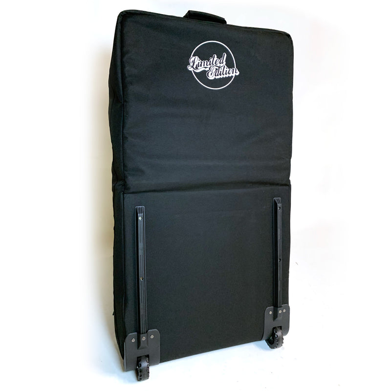 Limited Edition Wheelie Bodyboard Cover - Nomad Bodyboards
