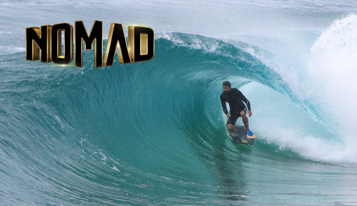 Nomad Gift Card - Nomad Bodyboards
