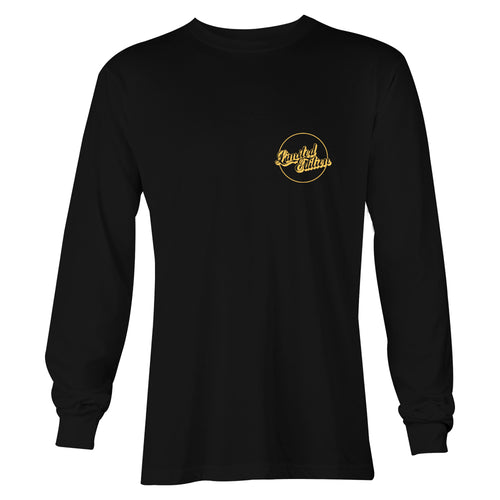 Limited Edition Long Sleeve T-Shirt - Nomad Bodyboards