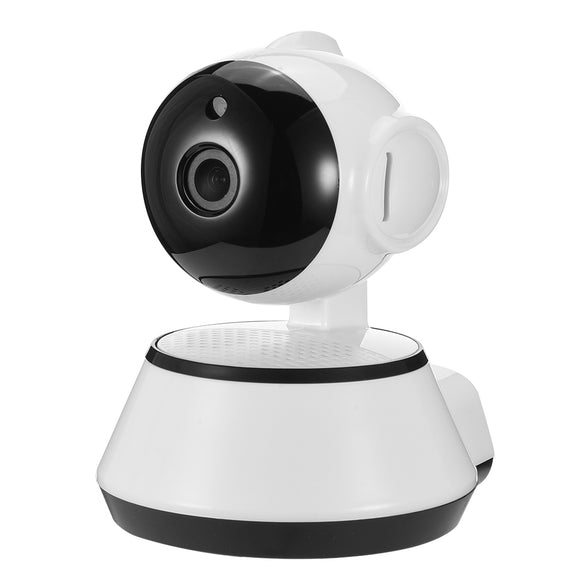 ALLCACA P2P Video Camera 1/4 HD CMOS Sensor 1 Megapixel Webcam - ALLCACA
