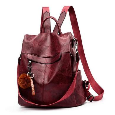 Classic Backpack black bag brown bag red bag e bay amazon