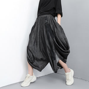 Alternative  Loose Pants