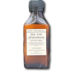 Bay Rum Vegan After Shave