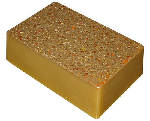 Organic Anticellulite Soap. All Natural SLS Free.