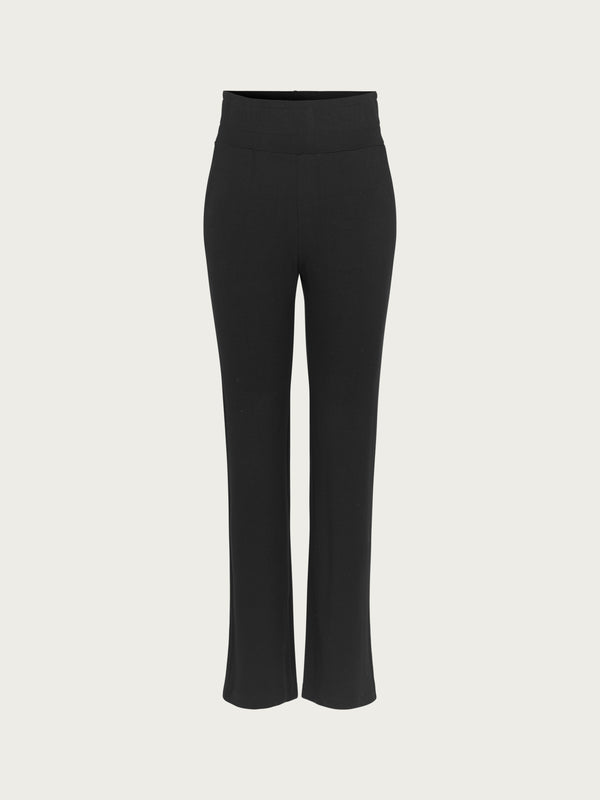 Comfy Copenhagen ApS All My Love Pants Black