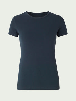 Comfy Copenhagen ApS Feeling T-shirt Navy