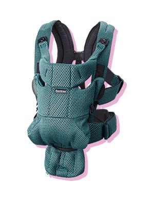 Baby Carrier Free