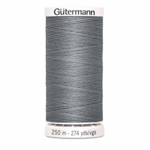 Gutermann All Purpose Thread Slate