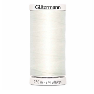 Gutermann All Purpose Thread Oyster