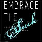 121BS - EMBRACE - DTG CLASSIC
