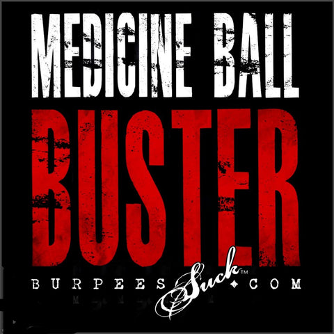 175BS - BALL BUSTER - DTG CLASSIC