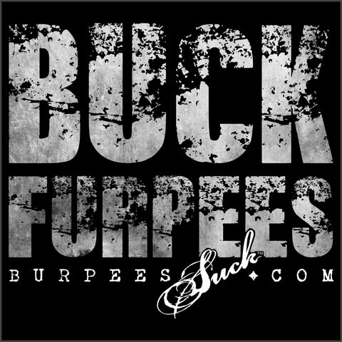 827BS - BUCK FURPEES - DTG CLASSIC