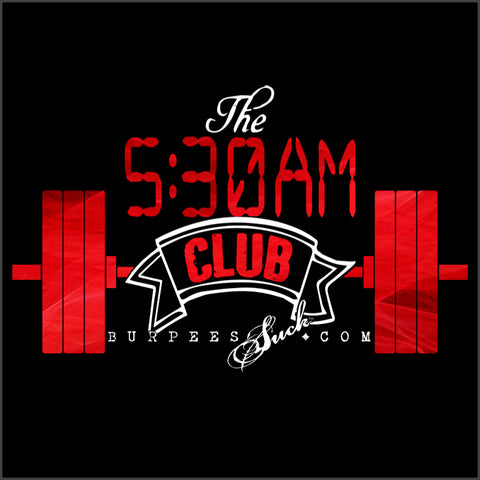 838BS - 530 AM CLUB - DTG CLASSIC