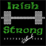 841BS - IRISH STRONG - DTG CLASSIC