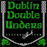 843BS - DUBLIN DOUBLE UNDERS - DTG CLASSIC
