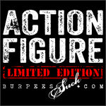 834BS - ACTION FIGURE - DTG CLASSIC