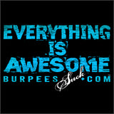 808BS - EVERYTHING - BURPEES VELOCITY