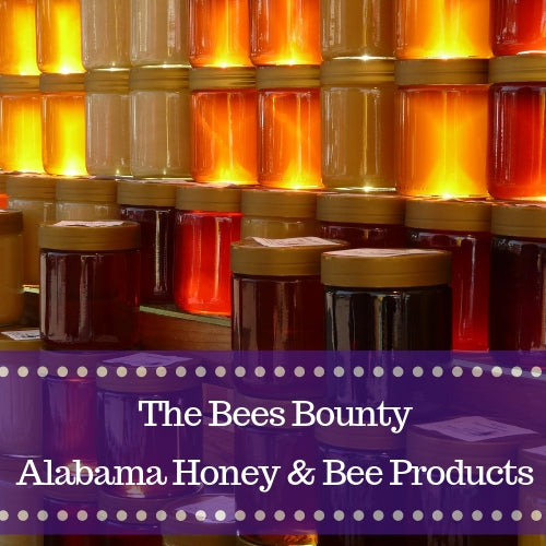 gypsy shoals farm apiary beekeeping supplies local honey alabama