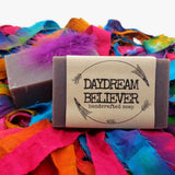 CP4-LAVENDER handcrafted organic soap daydream believer artisan soap