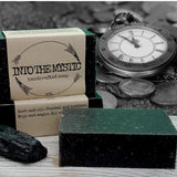 CP4-MYSTIC into the mystic artisan soap handcrafted charcoal