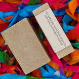 CP4-PATCHOULI handcrafted cold pressed soap