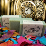 THYME AFTER THYME handcrafted soap artisan all natural gypsy shoals farm