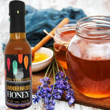cooking with lavender honey gourmet infused pure raw honey