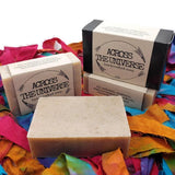 sage cold press soap all natural organic handcrafted soap