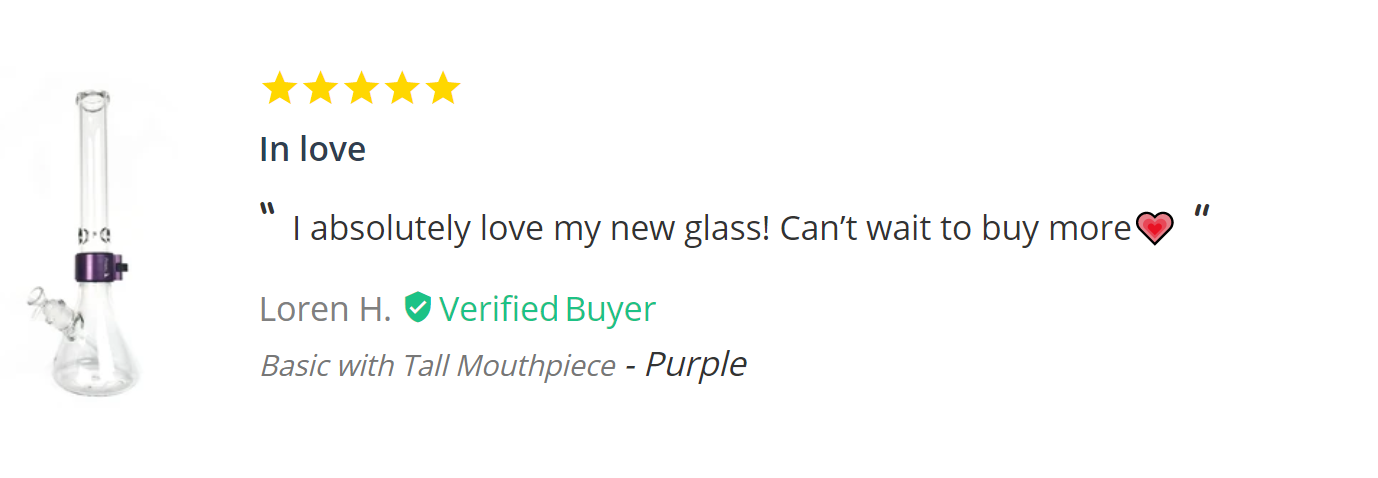 Custom Bong Reviews. Modify by Design. Through our utility design we address issues with the water pipe and make a custom bong possible. Prism is focused on providing a variety of bong styles so you can create your own custom bong.